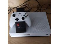 2 Week Old Xbox One S 1TB
