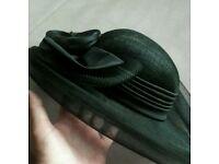 Beautiful fibre soft hat