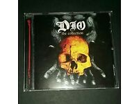 Dio - The collection