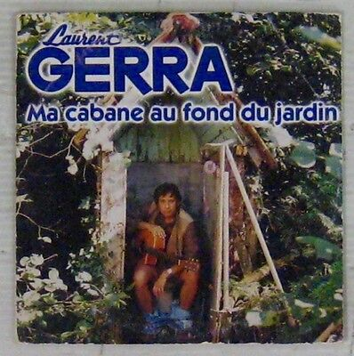 laurent gerra cds ma cabane au fond du jardin 1999 ebay