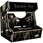 Arcade Mini - Resident Evil (Nintendo Switch)