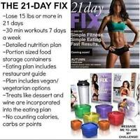 Get Fit - Lose Weight!