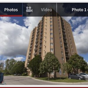 Roommate for second bedroom steps from Victoria Hospital