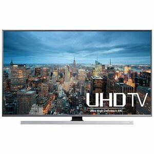 "Samsung 60"" Inch Smart Ultra High Defention LED TV UN60JU7100"