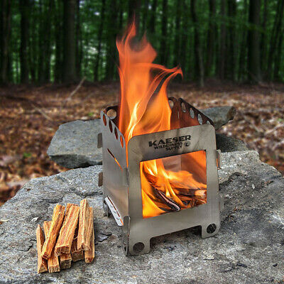 Check Out These Great Deals On Camping Stoves