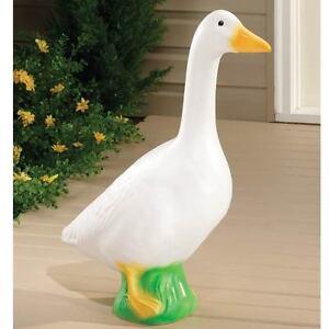 Garden Goose Ebay