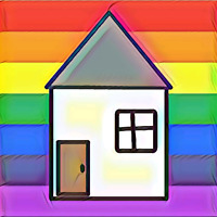 Homes for Queers, London ON