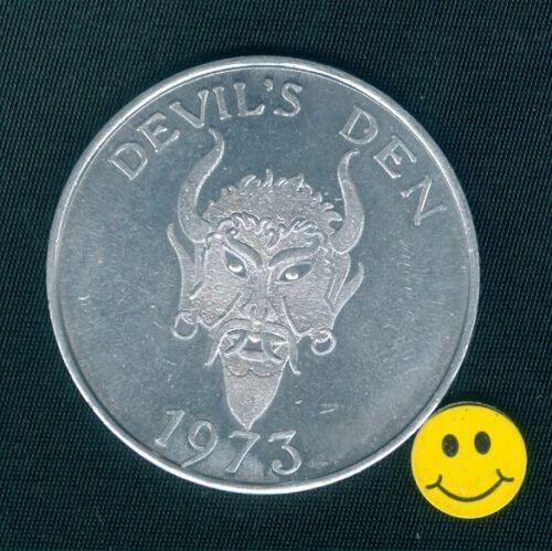 1973 DEVIL - DEVIL