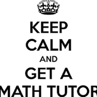 Looking for a Math Tutor. West End.
