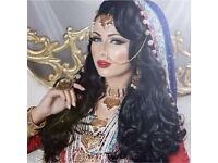 Asian Bridal MakeUp Artist - All day retouch service Make-Up