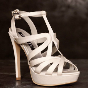 0237aff2f6f Bridal Shoes - White by Vera Wang