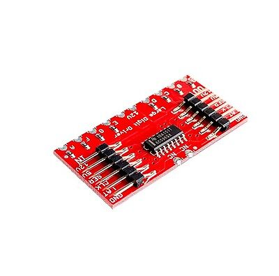 1pcs Tpic6c596 8-digital Shift Register 7-segment Displays Nixie Tube Module