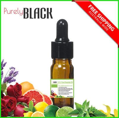 100% Pure Mandarin Essential Oil [ Citrus Reticulata ]  Aromatherapy ()