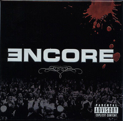 Eminem   Encore  2004   Shady Collectors Edition 2Cd Box  New  Speedypost