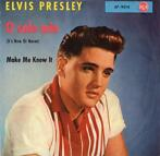 vinyl single 7 inch - Elvis Presley - O Sole Mio (It's Now..