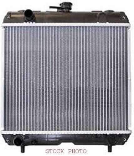 Oem Kubota Radiator 3n800-17100 M6h M6l M6s Tractors