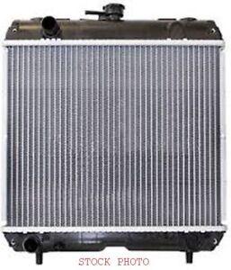 OEM Kubota Radiator 6C090-58502 B7300 B7400