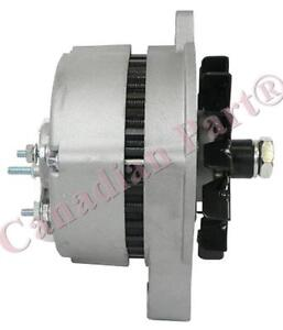 New MOTOROLA Alternator for CARRIER TRANSICOLD AMO0049