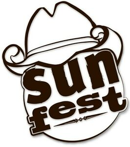 *****3 individual tickets to Sunfest *****