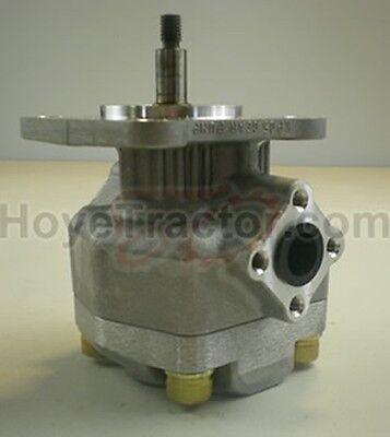 Yanmar Tractor Hydraulic Pump Ym1500 1600 1700 1900 2000 More..