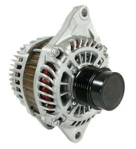 Alternator  Chrysler Dodge Jeep 04801323AB 04801323AC 04801323AD 4801323AB