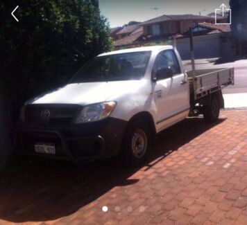 Man & Ute Pick Up Delivery And Removal  24/7