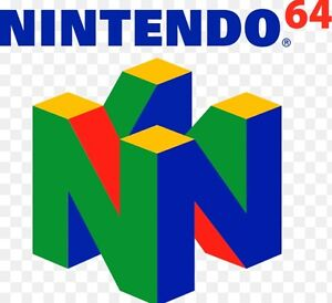 Looking for N64 console !!