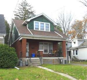 Great Income Property-beside McMaster University!