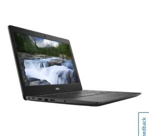 "Brand New Dell Latitude 3490 7GDND 14"" Laptop"