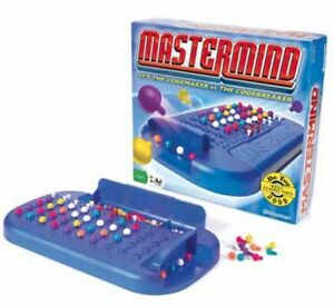 Wanting to buy : mastermind game
