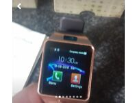 2 smart phone watches