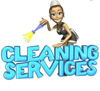 Last minute cleaning services ! 2 ladies