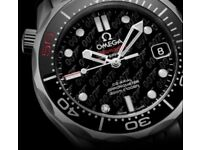 ** COLLECTORS ** OMEGA SEAMASTER 300M * LIMITED EDITION * JAMES BOND 50TH ANNIVERSARY