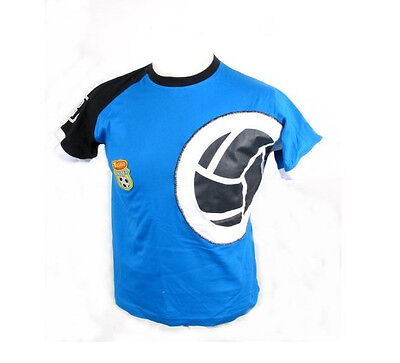Toggo T-Shirt Kinder Jungen Mädchen Fußball Trikot 140