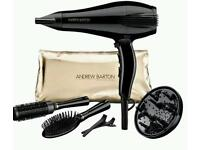 NEW BOXED Andrew Barton Salon collection RRP 75