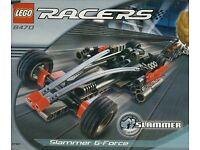 LEGO: Racers