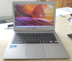 13.3-inch Asus ZenBook UX330UA