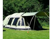 Outwell Bear Lake Family Tent