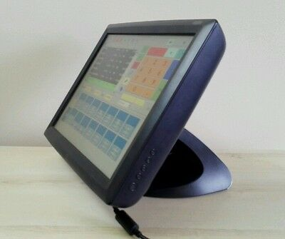 "Elo TouchSystems ESY15A1-7UWA-1-XP-G EPOS pos  15"" Touch Screen System"