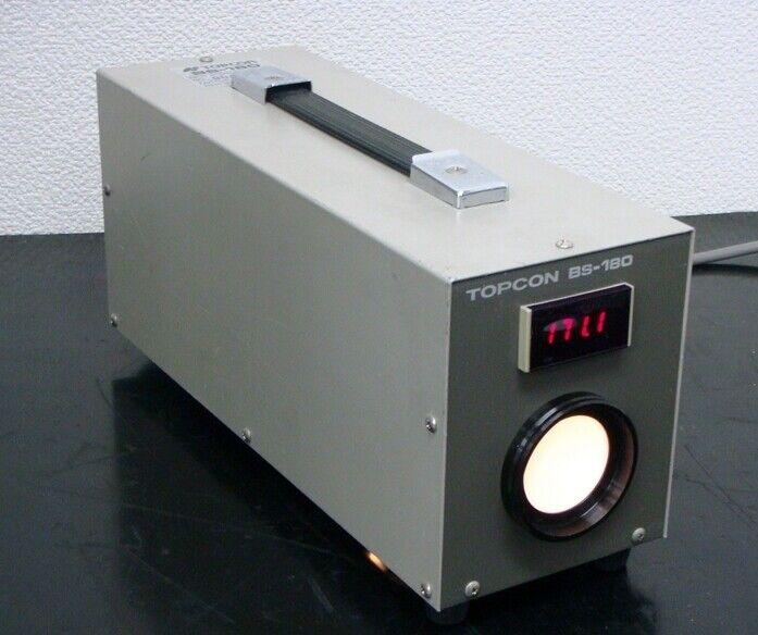 TOPCON BS-180 Brightness standard