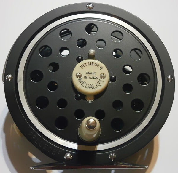 Top 10 fly fishing reels ebay for Fly fishing reels ebay