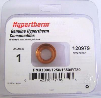 Hypertherm Genuine Powermax 100012501650 Deflector 120979