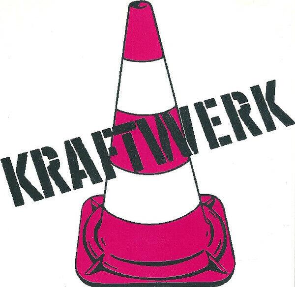 как выглядит Kraftwerk - 1 Extremely Rare AUDIO CD in JEWEL CASE фото