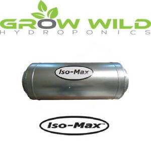 Sale Isomax 150mm hydroponic Fan Forrestdale Armadale Area Preview
