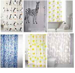 What Is Standard Shower Curtain Size Average Size Shower Curtain