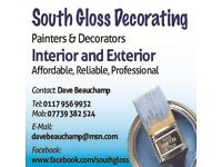 South Gloss Decorating