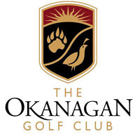 Server - Okanagan Golf Club