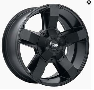 20 Inc Rims for Ford F150 $1243 Taxes included (4 Rims ) Rims BFgoodrich Tires Sensors $2600 Tax in @Zracing 9056732828