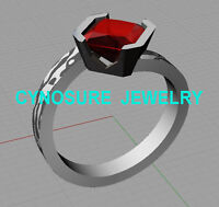 "Custom Made Engagement Rings and Wedding Bands  ""Where Technolog"