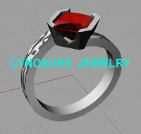 Custom Made Engagement Rings and Wedding Bands